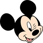 Disney; Микки Маус