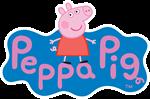 Peppa Pig (Свинка пеппа)