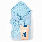 Конверты и одеяла для малышей