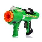 Детское оружие с мягкими пулями