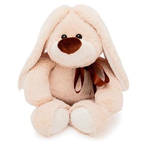 Мягкая игрушка «Зайка Гера», 41 см - фото 105612422