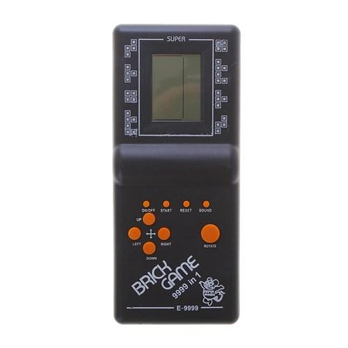 Электронная игра, цвет чёрный в наличии(Тетрис) - фото 106205551