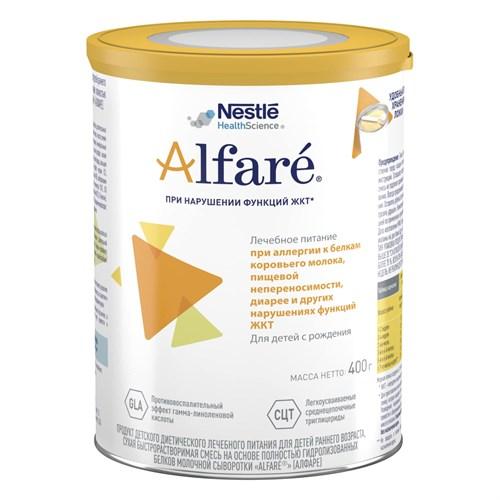 Alfare (Алфаре), сухая смесь, 400 г - фото 106358319