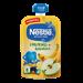 Nestlé Яблоко Банан Пюре пауч с 6мес 90г